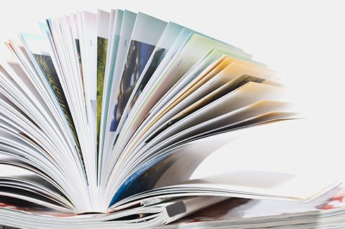 Kataloge drucken